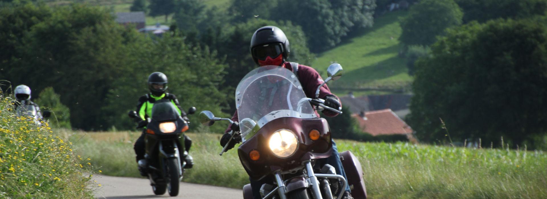 Motorrijbewijspoint Barendrecht motor rijopleidingen