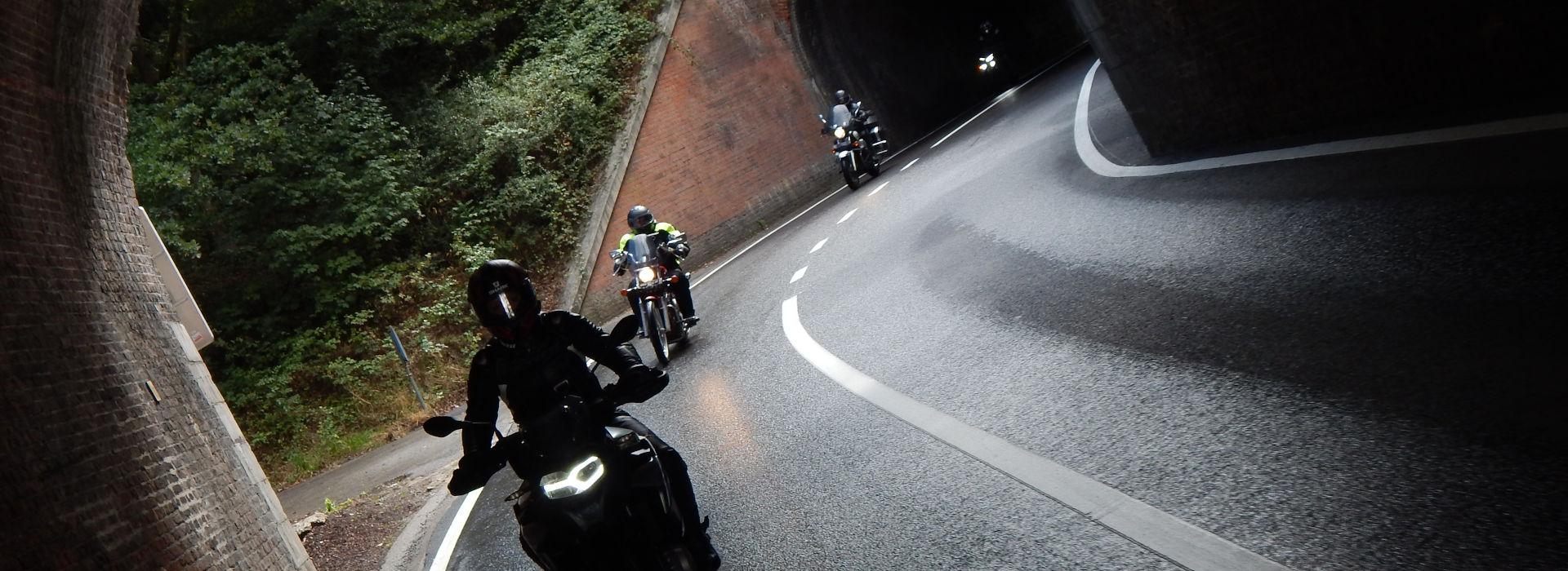 Motorrijbewijspoint Oud-Beijerland motorrijlessen