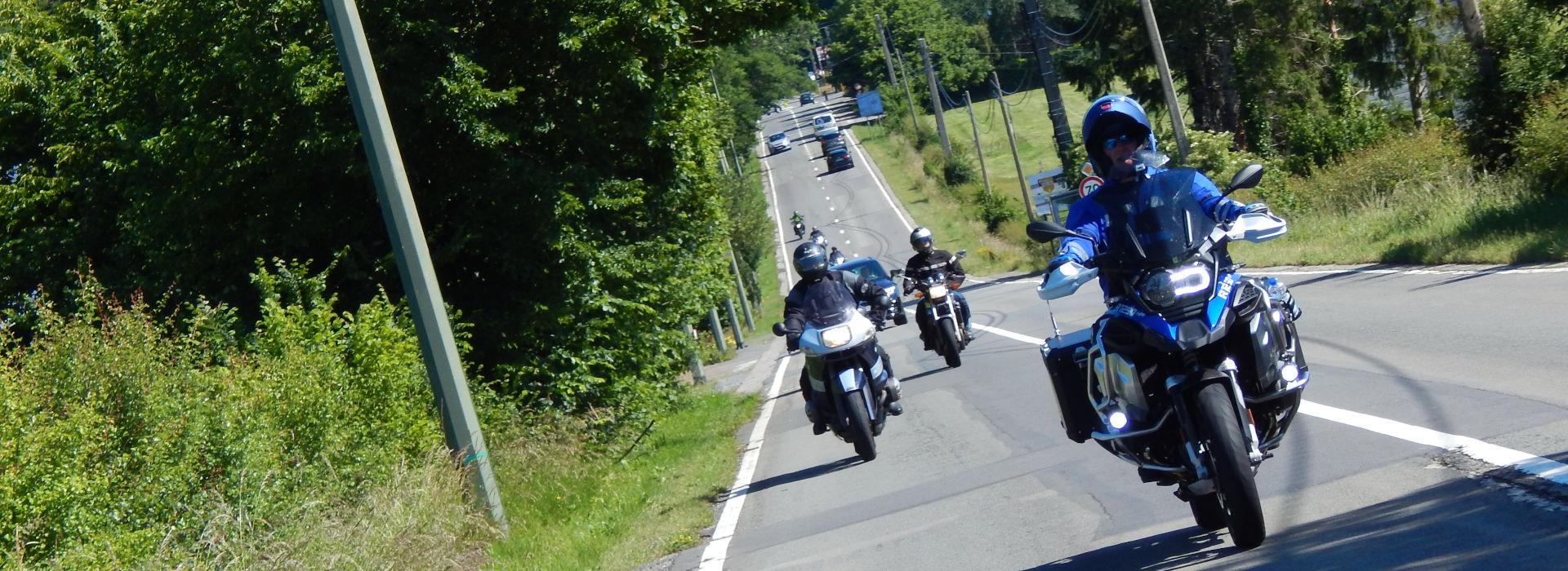 Motorrijbewijspoint Puttershoek spoedopleiding motorrijbewijs