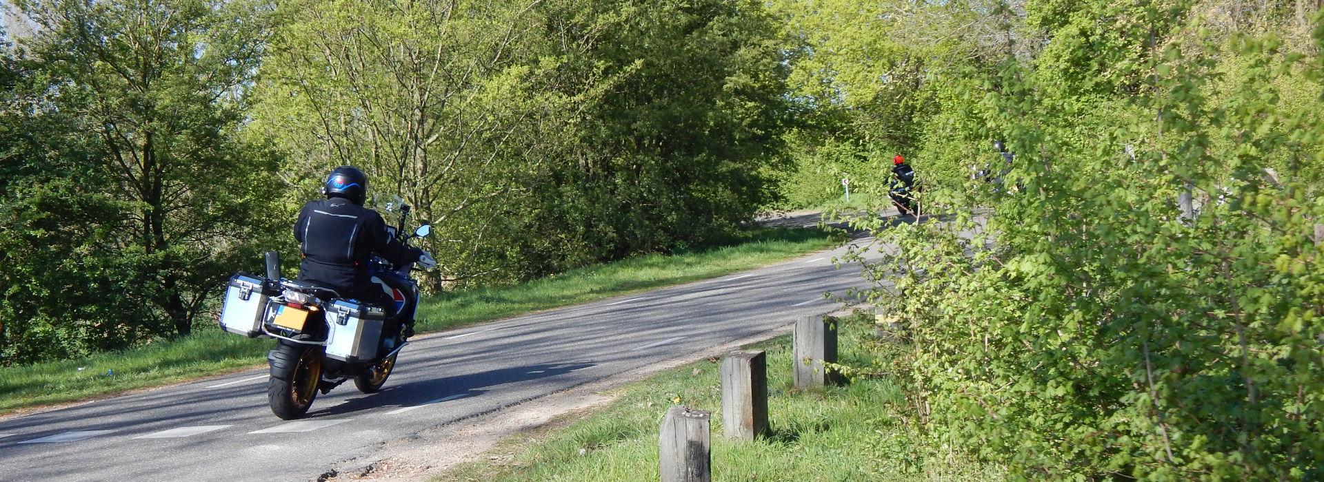 Motorrijbewijspoint Poortugaal motorrijlessen