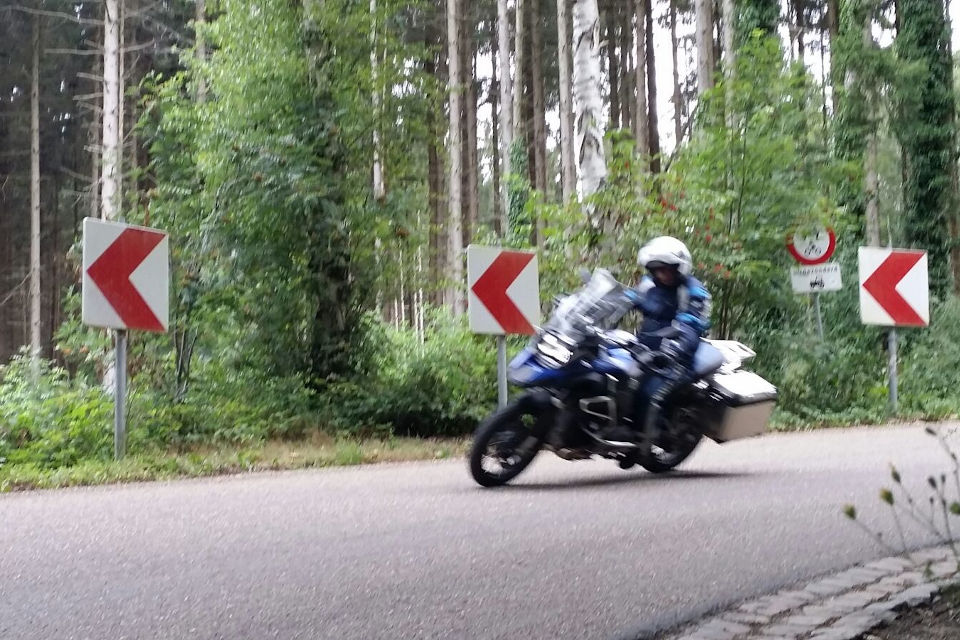Motorrijbewijspoint Barendrecht motorrijbewijs binnen 1 week