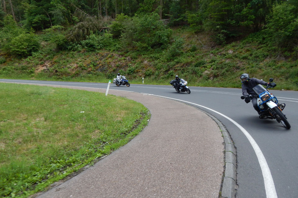 Motorrijbewijspoint Heerjansdam snel motorrijbewijs halen